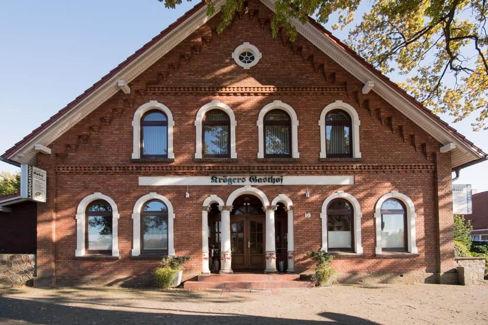 Hotel Kroger S Gasthof